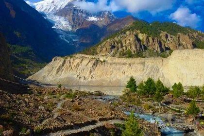 Round Annapurna Trek Nepal