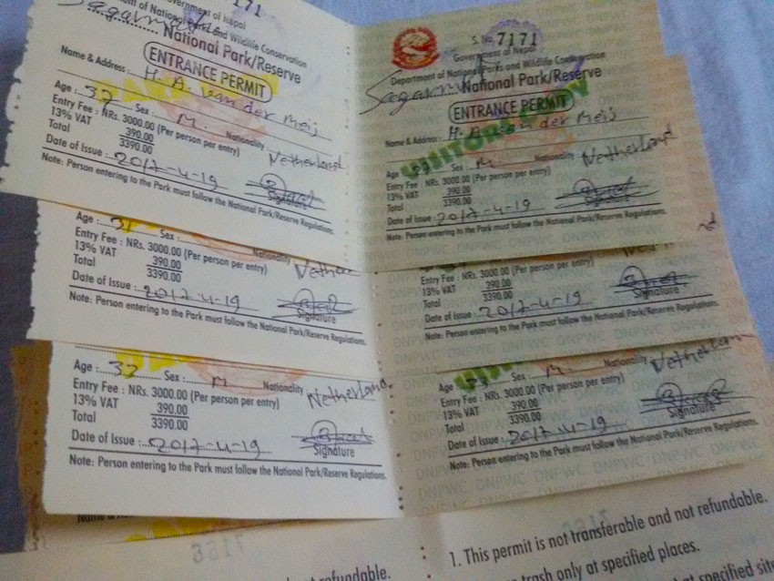 how to get entry permit in newzealand