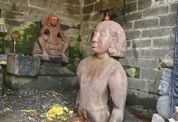 Kalki Murti Pashupatinath
