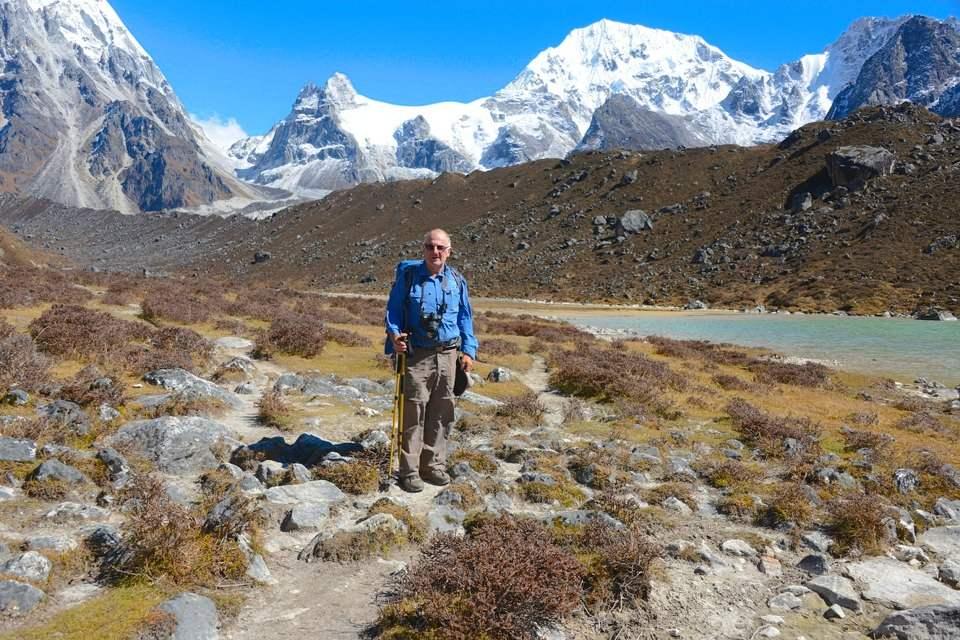 Kanchenjunga Nepal