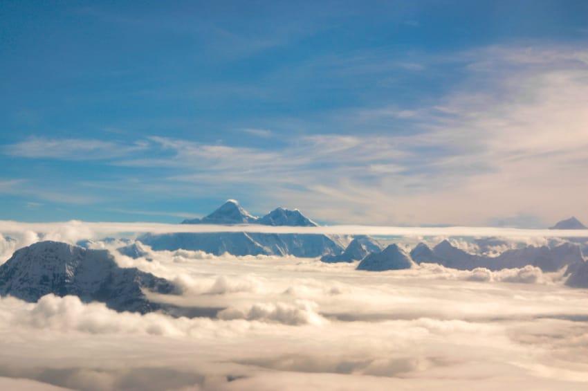 Lhoste Himal Nepal