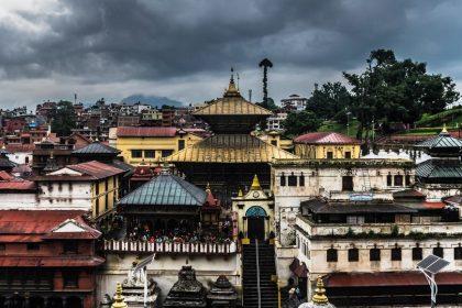 Pashupatinath Temple Main