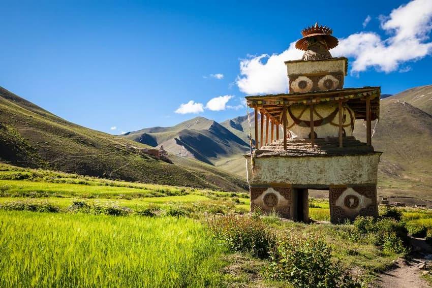 Dolpo Trekking In Nepal